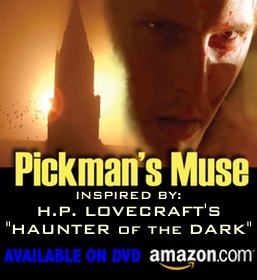Pickman's Muse MOVIE