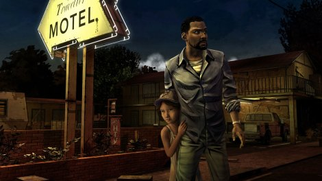 The Walking Dead video game review