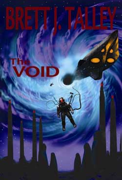 The Void, by Brett J. Talley
