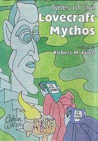 Tales of Lovecraft Mythos Cover