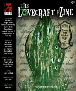 April 2013 issue cover, by Leslie Herzfeld - http://portlandportfolio.blogspot.com - click to enlarge