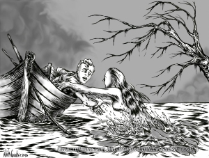 Art by Nick Gucker: http://www.nickthehat.com