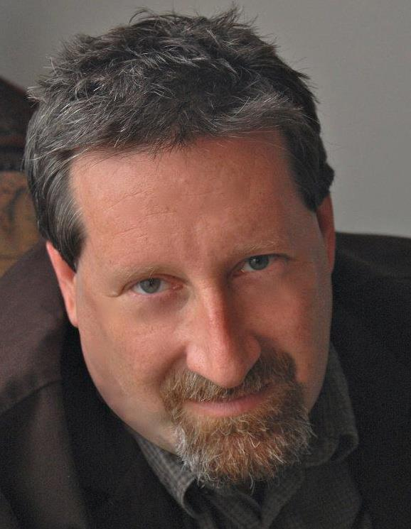 Pete Rawlik Lovecraft eZine