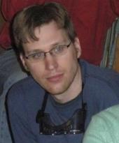 Evan Dicken