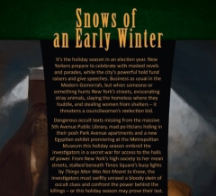 Story synopsis - click to enlarge