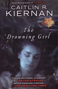 The Drowning Girl, by Caitlin Kiernan