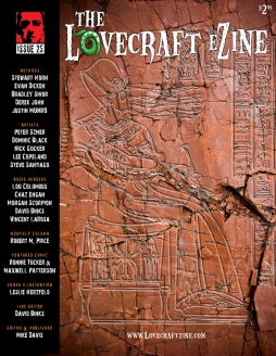 July 2013 issue cover, by Leslie Herzfeld: http://bit.ly/17xzl0x - click to enlarge