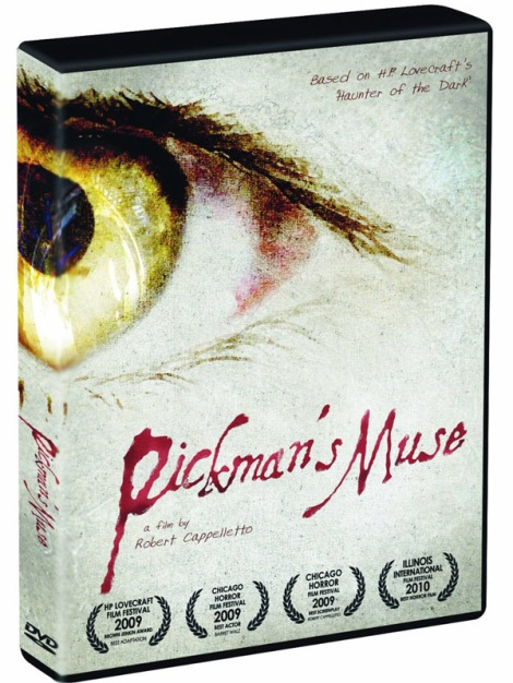 Pickman's Muse: http://amzn.to/15AEaTq