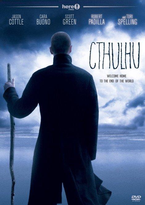 Cthulhu movie