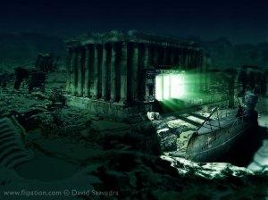 By David Saavedra.  View his Deviant Art gallery: http://flipation.deviantart.com/gallery/