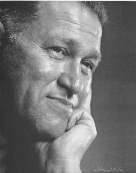 August Derleth