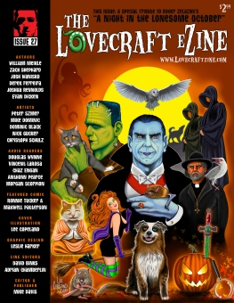 Issue cover by Lee Copeland – http://www.leecopeland.com – click to enlarge