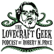 The Lovecraft Geek