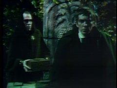 Oberon and Barnabas