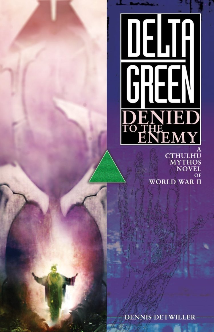 Delta Green - Denied to the Enemy