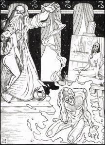 Art by Dave Felton – http://psychiatryalbum.tumblr.com/ click to enlarge