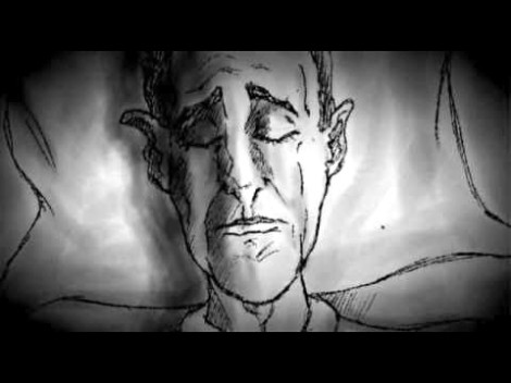 "From ""A Lovecraft Dream - short animation movie"" by Michele Botticelli (https://www.youtube.com/watch?v=yC0Gqt8VRKk)"