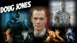 (Did you know: Doug Jones (Hellboy, Pan's Labyrinth) and Katie Parker (Absentia) have both been signed to star in these films?)