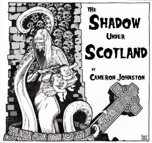 Shadow Under Scotland ezine