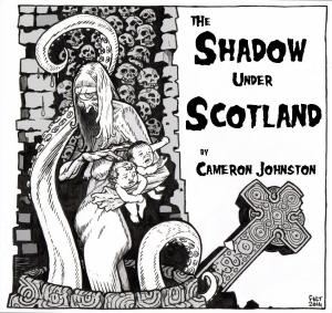Shadow Under Scotland ezine