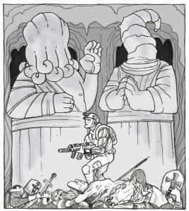War Gods of Men low res