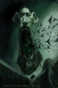 By Ernesto Priego: http://dibustracion.blogspot.ca/