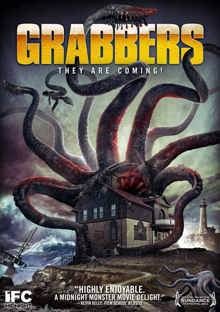 Lovecraftian movies currently streaming on Netflix