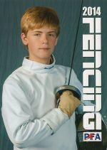 Ethan fencing