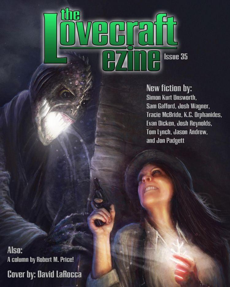 Cover by David LaRocca: http://www.artbylarocca.com/