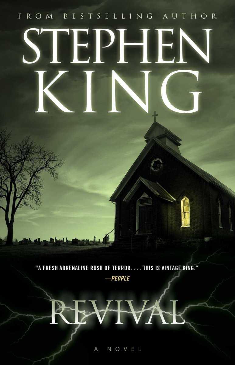 The Lovecraftian stories of Stephen King