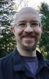 Justin Munro