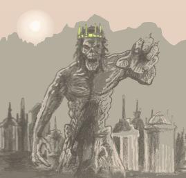 Atlantis Rising 1 - Matthew Johnson