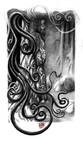 Deeper Roots - Josh Yelle
