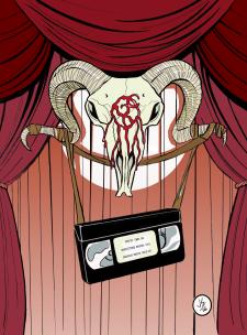 The Secret Goatman Spookshow - John Solder