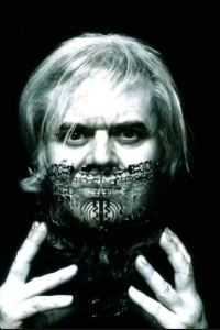 2_HR Giger by Dana Frank