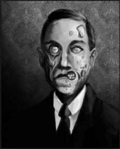 3_Zombie Lovecraft by Ito-Saith-Webb