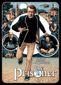 1. The Prisoner by Chris Weston